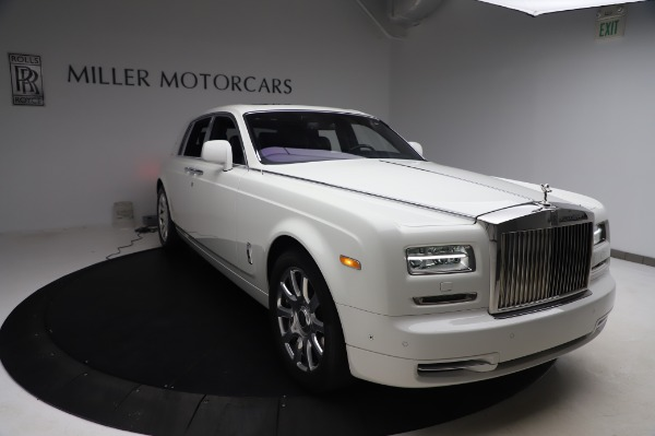 Used 2014 Rolls-Royce Phantom for sale $189,900 at Pagani of Greenwich in Greenwich CT 06830 3