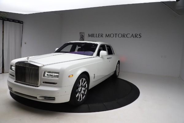 Used 2014 Rolls-Royce Phantom for sale $189,900 at Pagani of Greenwich in Greenwich CT 06830 4