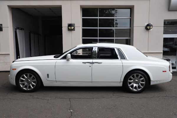Used 2014 Rolls-Royce Phantom for sale $189,900 at Pagani of Greenwich in Greenwich CT 06830 5