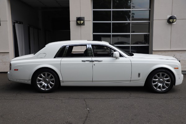 Used 2014 Rolls-Royce Phantom for sale $189,900 at Pagani of Greenwich in Greenwich CT 06830 6