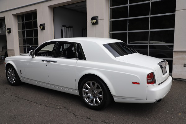 Used 2014 Rolls-Royce Phantom for sale $189,900 at Pagani of Greenwich in Greenwich CT 06830 7