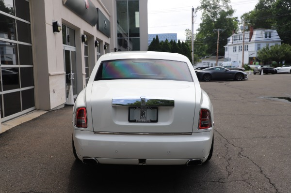Used 2014 Rolls-Royce Phantom for sale $189,900 at Pagani of Greenwich in Greenwich CT 06830 8
