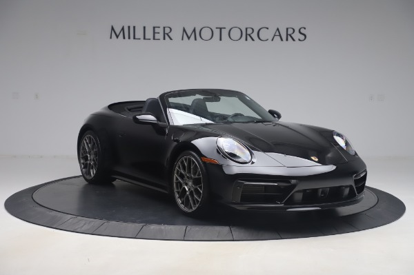 Used 2020 Porsche 911 Carrera 4S for sale Call for price at Pagani of Greenwich in Greenwich CT 06830 11