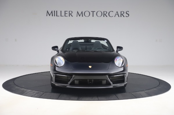 Used 2020 Porsche 911 Carrera 4S for sale Call for price at Pagani of Greenwich in Greenwich CT 06830 12