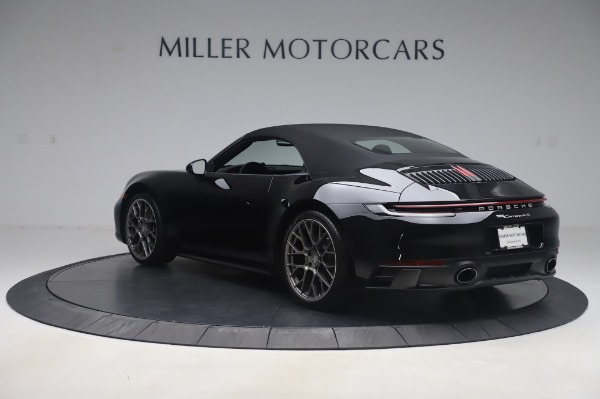 Used 2020 Porsche 911 Carrera 4S for sale Call for price at Pagani of Greenwich in Greenwich CT 06830 14