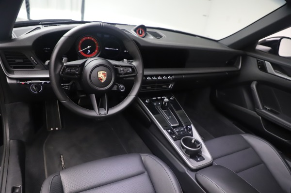 Used 2020 Porsche 911 Carrera 4S for sale Call for price at Pagani of Greenwich in Greenwich CT 06830 17