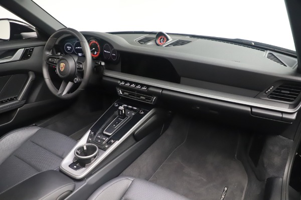 Used 2020 Porsche 911 Carrera 4S for sale Call for price at Pagani of Greenwich in Greenwich CT 06830 22