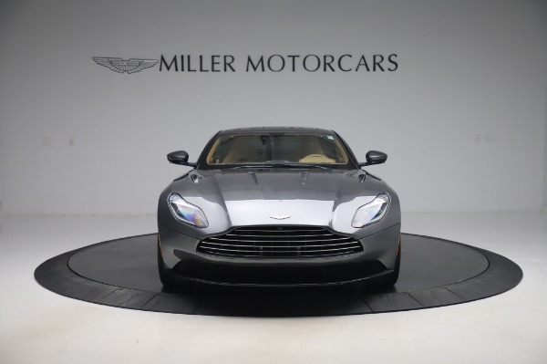 Used 2017 Aston Martin DB11 for sale $134,900 at Pagani of Greenwich in Greenwich CT 06830 11