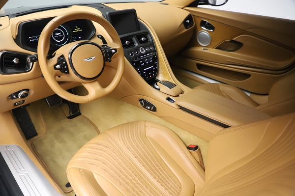 Used 2017 Aston Martin DB11 for sale $134,900 at Pagani of Greenwich in Greenwich CT 06830 13