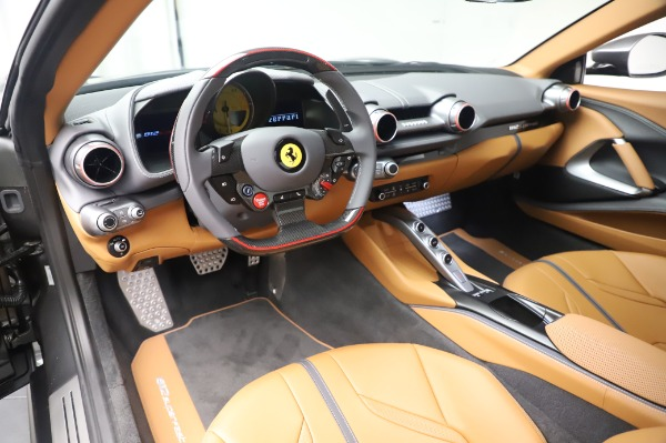 Used 2020 Ferrari 812 Superfast for sale $399,900 at Pagani of Greenwich in Greenwich CT 06830 13