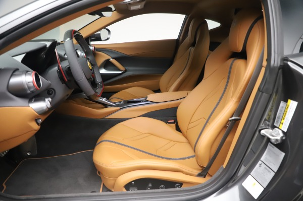 Used 2020 Ferrari 812 Superfast for sale $399,900 at Pagani of Greenwich in Greenwich CT 06830 14