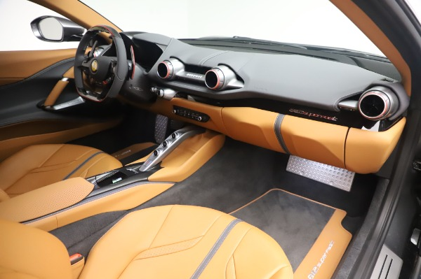 Used 2020 Ferrari 812 Superfast for sale $399,900 at Pagani of Greenwich in Greenwich CT 06830 17