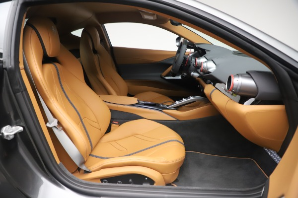 Used 2020 Ferrari 812 Superfast for sale $399,900 at Pagani of Greenwich in Greenwich CT 06830 18