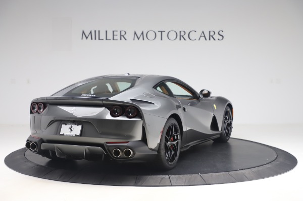 Used 2020 Ferrari 812 Superfast for sale $399,900 at Pagani of Greenwich in Greenwich CT 06830 7
