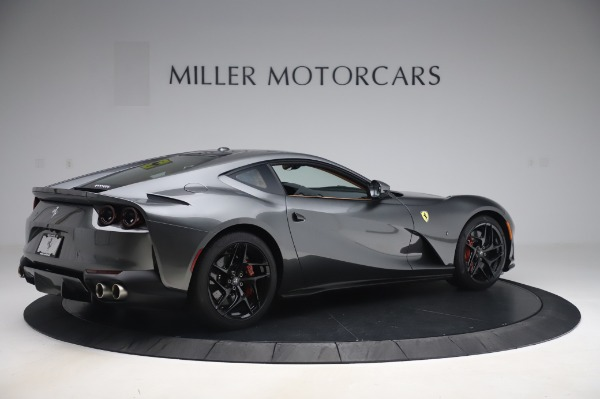 Used 2020 Ferrari 812 Superfast for sale $399,900 at Pagani of Greenwich in Greenwich CT 06830 8