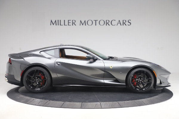 Used 2020 Ferrari 812 Superfast for sale $399,900 at Pagani of Greenwich in Greenwich CT 06830 9