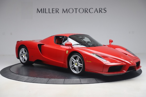 Used 2003 Ferrari Enzo for sale $3,195,000 at Pagani of Greenwich in Greenwich CT 06830 11