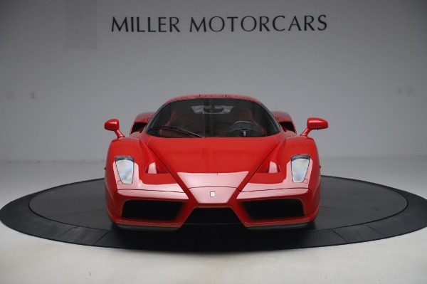Used 2003 Ferrari Enzo for sale $3,195,000 at Pagani of Greenwich in Greenwich CT 06830 12