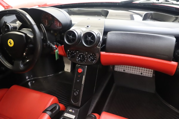 Used 2003 Ferrari Enzo for sale $2,995,000 at Pagani of Greenwich in Greenwich CT 06830 19