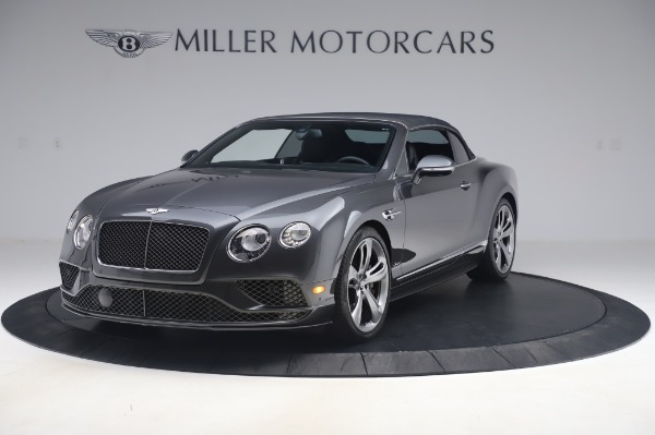 Used 2016 Bentley Continental GT Speed for sale Sold at Pagani of Greenwich in Greenwich CT 06830 12