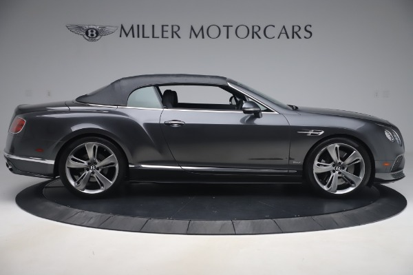 Used 2016 Bentley Continental GT Speed for sale Sold at Pagani of Greenwich in Greenwich CT 06830 15