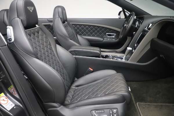 Used 2016 Bentley Continental GT Speed for sale Sold at Pagani of Greenwich in Greenwich CT 06830 24