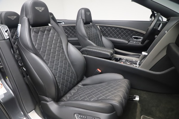 Used 2016 Bentley Continental GT Speed for sale Sold at Pagani of Greenwich in Greenwich CT 06830 25