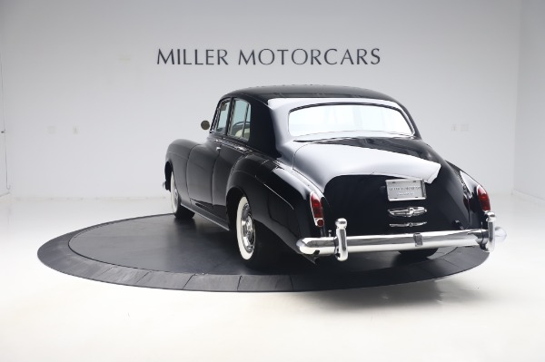 Used 1965 Rolls-Royce Silver Cloud III for sale $99,900 at Pagani of Greenwich in Greenwich CT 06830 6