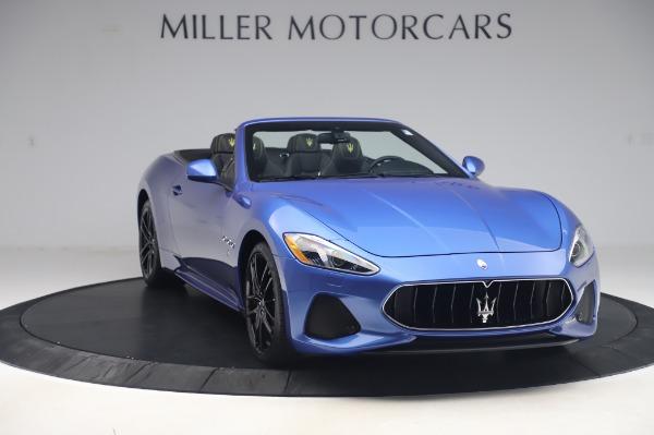 New 2019 Maserati GranTurismo Sport for sale Sold at Pagani of Greenwich in Greenwich CT 06830 11