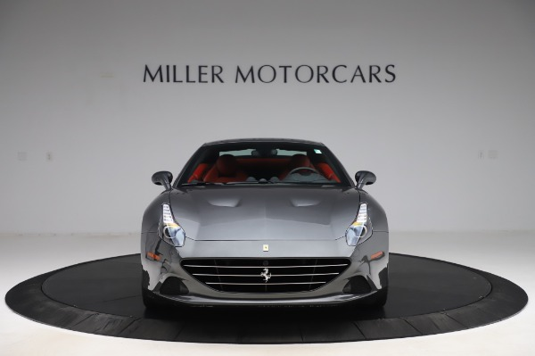 Used 2015 Ferrari California T for sale Sold at Pagani of Greenwich in Greenwich CT 06830 24