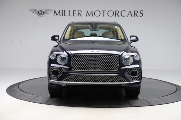 New 2021 Bentley Bentayga V8 for sale $209,755 at Pagani of Greenwich in Greenwich CT 06830 13