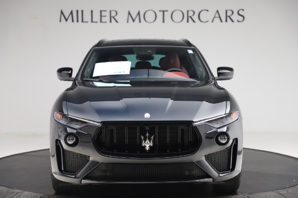 New 2020 Maserati Levante GTS for sale Sold at Pagani of Greenwich in Greenwich CT 06830 12