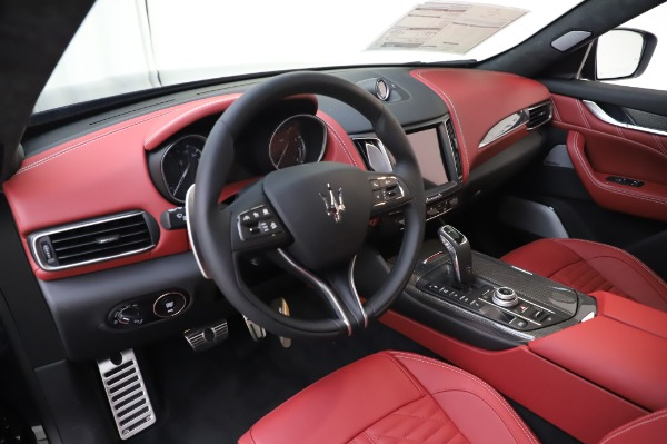 New 2020 Maserati Levante GTS for sale Sold at Pagani of Greenwich in Greenwich CT 06830 13