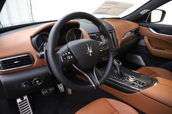 New 2020 Maserati Levante GTS for sale Sold at Pagani of Greenwich in Greenwich CT 06830 16
