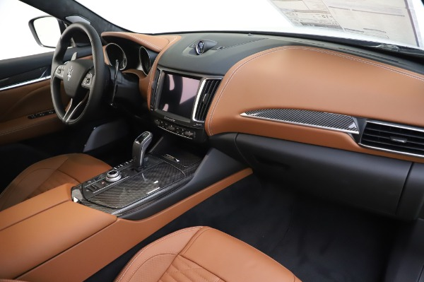 New 2020 Maserati Levante GTS for sale Sold at Pagani of Greenwich in Greenwich CT 06830 26