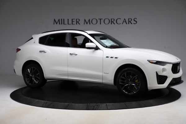 New 2020 Maserati Levante Q4 GranSport for sale $84,285 at Pagani of Greenwich in Greenwich CT 06830 10