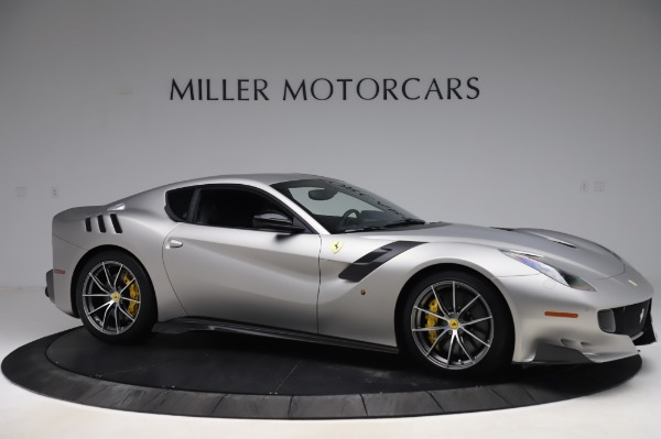 Used 2016 Ferrari F12tdf for sale $869,900 at Pagani of Greenwich in Greenwich CT 06830 10