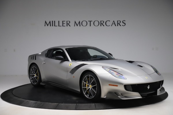 Used 2016 Ferrari F12tdf for sale $869,900 at Pagani of Greenwich in Greenwich CT 06830 11