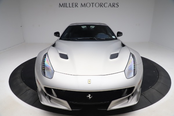 Used 2016 Ferrari F12tdf for sale $869,900 at Pagani of Greenwich in Greenwich CT 06830 13
