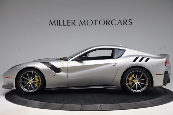Used 2016 Ferrari F12tdf for sale $869,900 at Pagani of Greenwich in Greenwich CT 06830 3