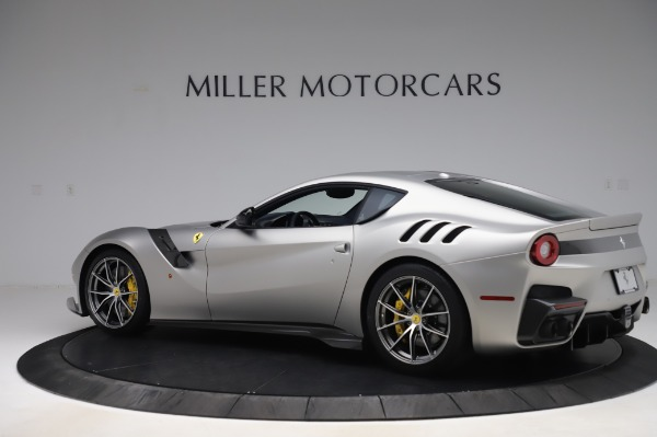 Used 2016 Ferrari F12tdf for sale $869,900 at Pagani of Greenwich in Greenwich CT 06830 4