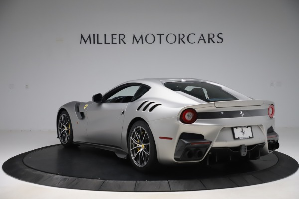 Used 2016 Ferrari F12tdf for sale $869,900 at Pagani of Greenwich in Greenwich CT 06830 5