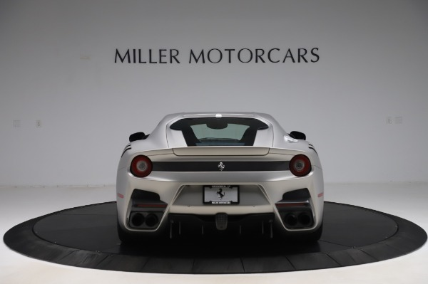 Used 2016 Ferrari F12tdf for sale $869,900 at Pagani of Greenwich in Greenwich CT 06830 6