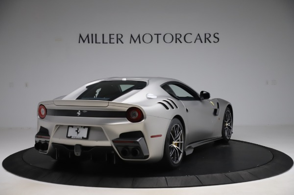 Used 2016 Ferrari F12tdf for sale $869,900 at Pagani of Greenwich in Greenwich CT 06830 7