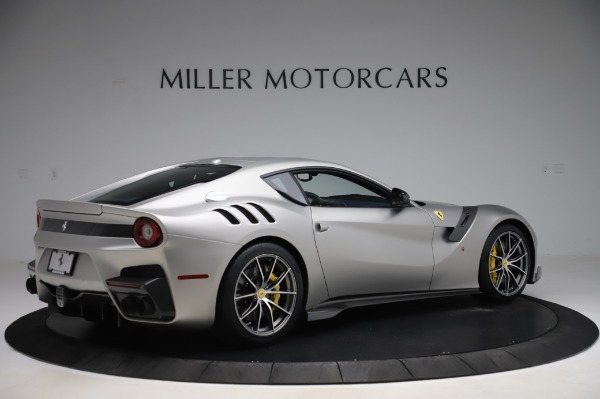 Used 2016 Ferrari F12tdf for sale $869,900 at Pagani of Greenwich in Greenwich CT 06830 8