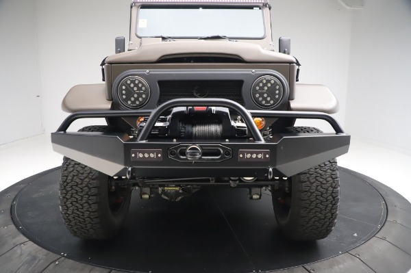 Used 1974 Toyota FJ44 Icon for sale $249,900 at Pagani of Greenwich in Greenwich CT 06830 11