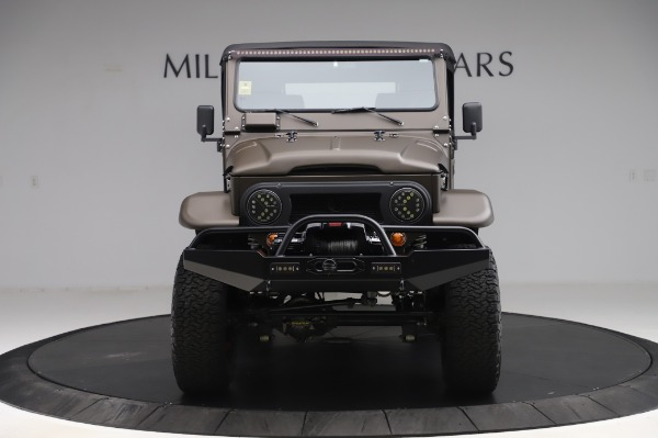 Used 1974 Toyota FJ44 Icon for sale $249,900 at Pagani of Greenwich in Greenwich CT 06830 12