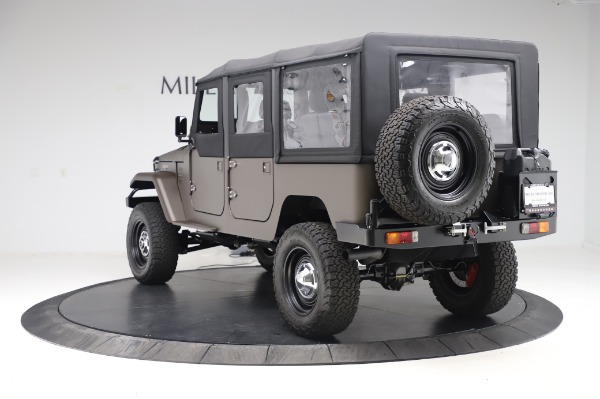 Used 1974 Toyota FJ44 Icon for sale $249,900 at Pagani of Greenwich in Greenwich CT 06830 5