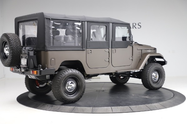 Used 1974 Toyota FJ44 Icon for sale $249,900 at Pagani of Greenwich in Greenwich CT 06830 8