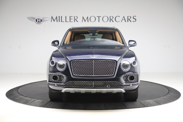 Used 2018 Bentley Bentayga W12 Signature Edition for sale $159,900 at Pagani of Greenwich in Greenwich CT 06830 12